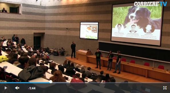 Prepararsi al futuro: contest per iniziative di impresa sostenibili